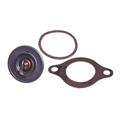 Sierra® 160° Thermostat Kit for Mercruiser® 5.0 and 5.7L Engines, 1988-1995
