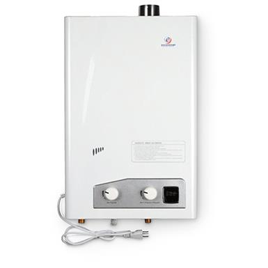 Eccotemp® Power-Vent Tankless Water Heater