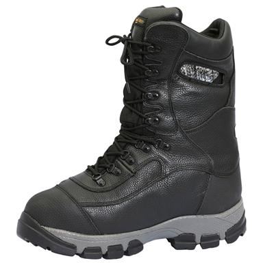 Men's Clam® Ice Armor™ 1,000-gram Thinsulate™ Insulation Boots