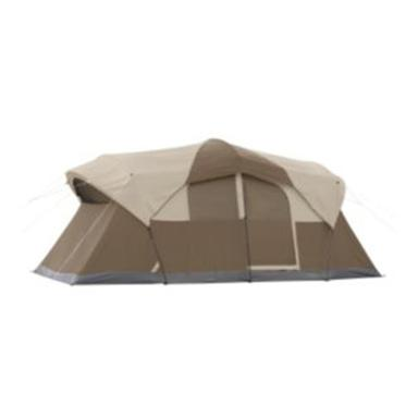 Coleman® Weathermaster™ 10-person Tent