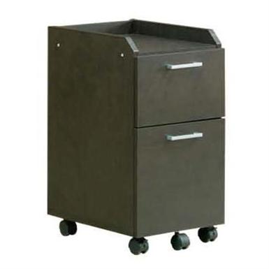 4-D Concepts Rolling File Cabinet