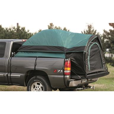 Guide Gear Compact Truck Tent • With Rainfly