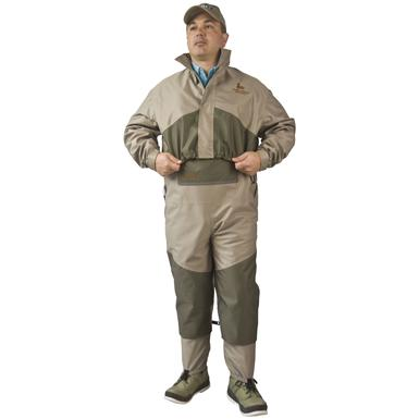 Caddis® Northern Guide Lightweight Breathable Chest Waders