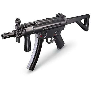 H&K® MP5K-PDW Air Rifle