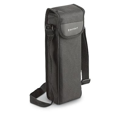 Slim carry case for protective travel