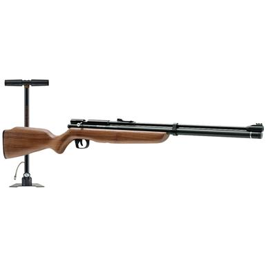 Crosman® Benjamin® Discovery® High Pressure Pump Air Rifle, .177 Cal