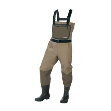Hodgman® Stream King™ Breathable Stockingfoot Chest Waders