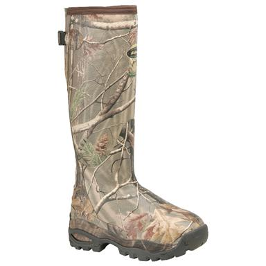 Women's LaCrosse® 18 inch Alphaburly® Sport 800 - gram Thinsulate™ Ultra Insulation Realtree® AP HD® Hunting Boots