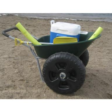 Patriot Beach Cart