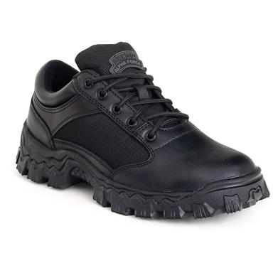 Men's Rocky® AlphaForce Waterproof Oxford Combat Shoes