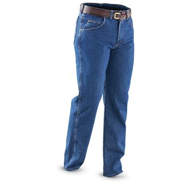 Wrangler® Relaxed-fit Jeans, Antique Indigo