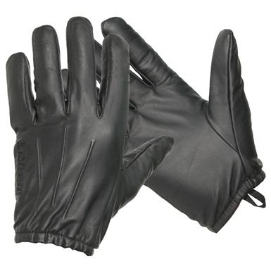 Blackhawk!® Cut-Resistant Military Surplus Search Gloves with Spectra Guard Liner and Short Cuff