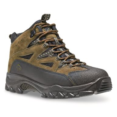 Wolverine Men's Fulton Hiking Boots
