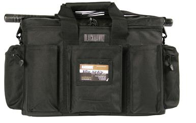 Blackhawk!® Police Equipment Bag, Black
