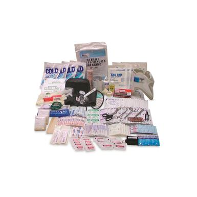 247-piece first-aid kit