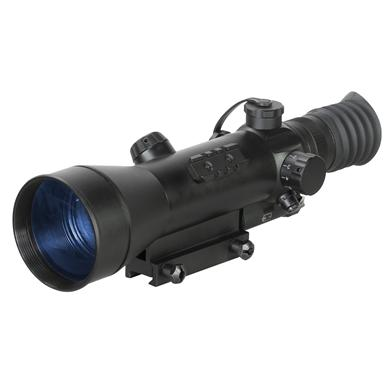 ATN® Night Arrow 4-CGT Night Vision Riflescope