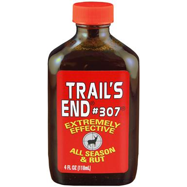 4-oz. Trail's End #307