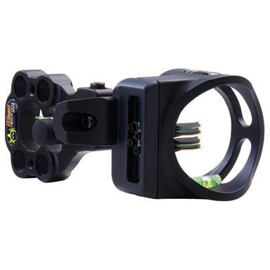 Apex Bone Collector 4 - pin Sight with Light