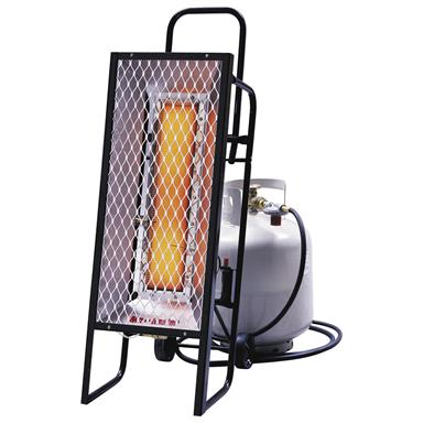 Mr. Heater® MH35LP Portable Radiant Heater