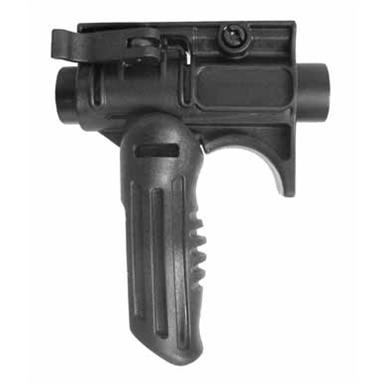 Mako® Tactical Folding Grip with Integrated Flashlight Mount