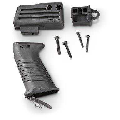 TAPCO® Shotgun Pistol Grip with Sling Attachment