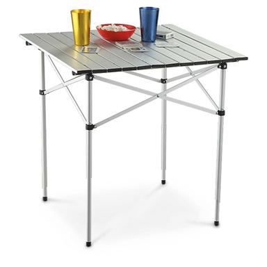 Guide Gear® Roll-top Table