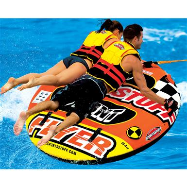 Sportsstuff® Stunt Flyer 2-person Towable