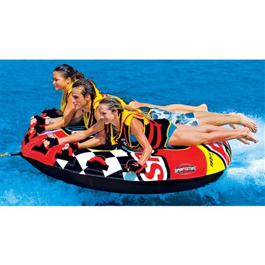 Sportsstuff® Frequent Flyer 3-person Towable