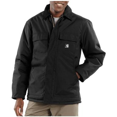 Men's Carhartt® Extremes® Coat, Black