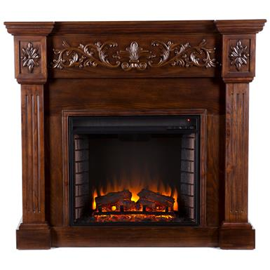 Huntington Electric Fireplace