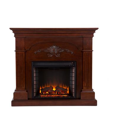 Salerno Gel Fuel Fireplace