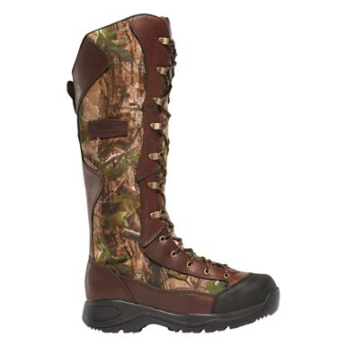 "Men's LaCrosse® 18"" Venom Scent HD Boots, Realtree® APG HD®, Realtree APG HD"