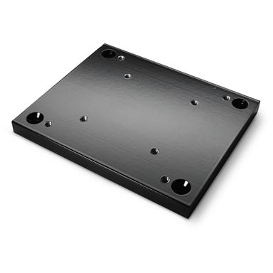 Cannon® Downrigger Reinforcement Deck Plate