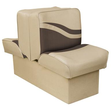 Wise® Weekender Lounge Seat, Sand / Brown