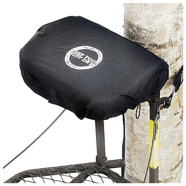 2 HME™ Waterproof Tree Stand Seat Covers