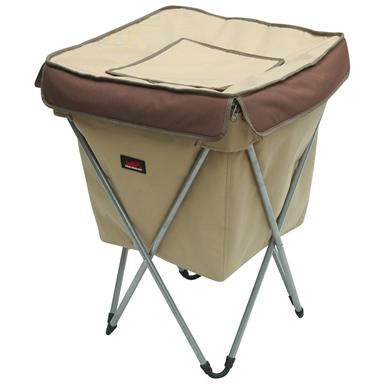 Texsport® 108-can Trolley Cooler