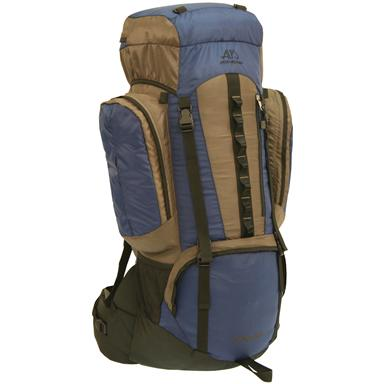 Alps Mountaineering Cascade 5200 Internal Frame Pack