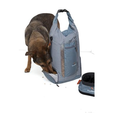 Classic Accessories™ DogAbout Food & Hydration Pack
