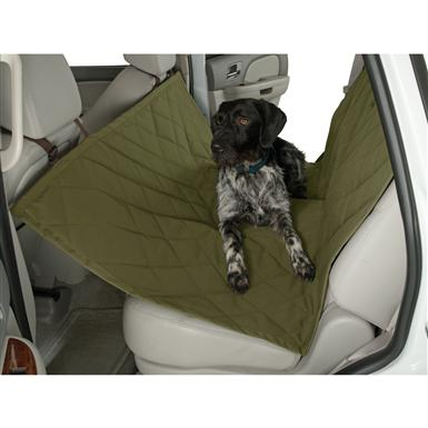 Classic Accessories™ Pet Insulated Rear Seat Protector