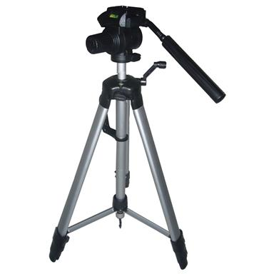 Kruger Optical® 63 inch Full Size Tripod