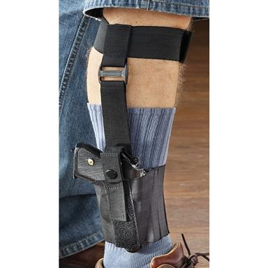Fox Tactical Small Frame Ankle Holster