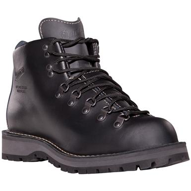 Danner® Light II™ Hiking Boots, Black