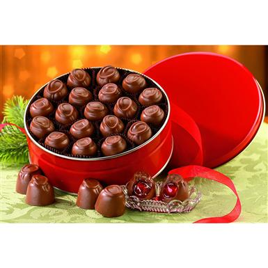 Figi's® Milk Chocolate-Covered Cherries