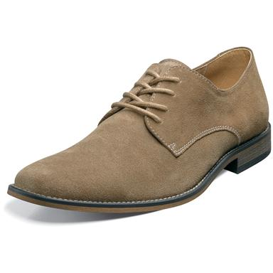 Men's Stacy Adams® Tate Shoes, Sand