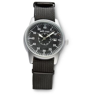 Mil - Tec® Military - style Watch