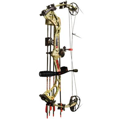 PSE® Brute X Compound Bow Field Ready Package