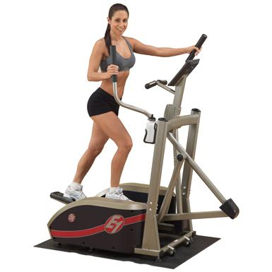 Body Solid® Center Drive Elliptical