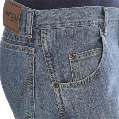 Classic 5 pocket style, Pale Blue
