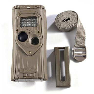 Cuddeback® Ambush IR 5MP Game Camera