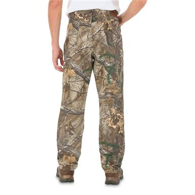 Back, Realtree Xtra®
